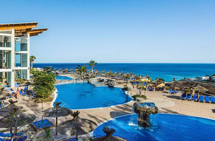 Séj  Fuerteventura 08 au 15/05/22