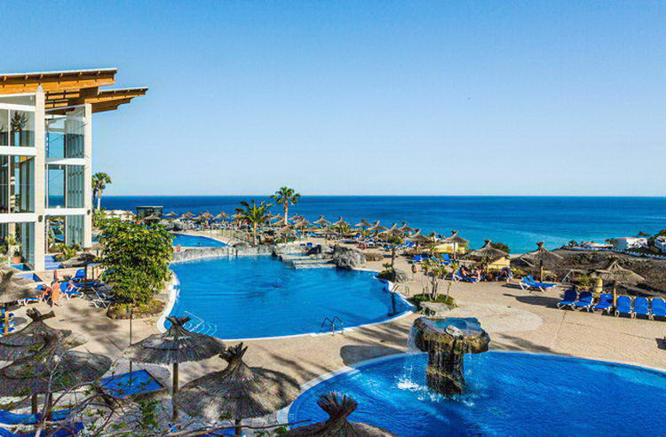 Séj Fuerteventura 20 au 27/02/22